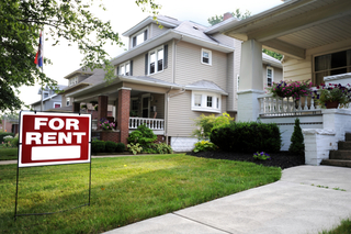 High income earners driving rental market growth