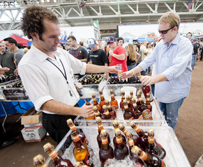 Global, local favs head to SD Inter. Beer Fest