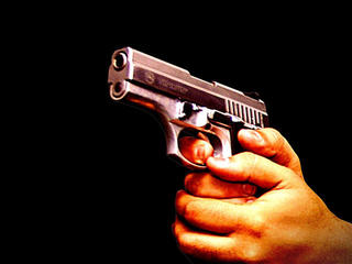 States work to keep guns out of abusers' hands