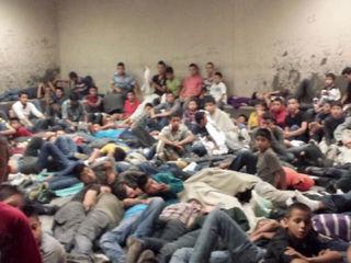 Denver estaría albergando niños migrantes
