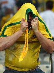 Alemania gana en historica derrota contra Brasil