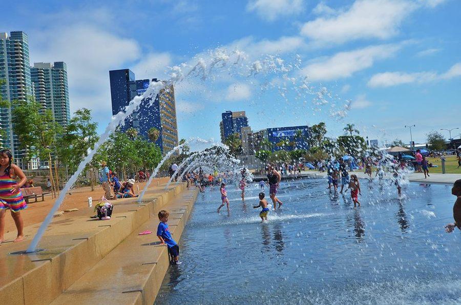 Gas Prices San Diego >> Port of San Diego bringing back $3 Waterfront Summer ...