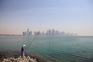 Qatar será sede en Mundial del 2022