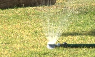 Mandatory water regulation goes into effect