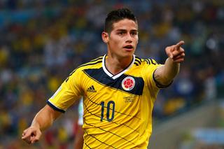 Gol de James Rodríguez, el mejor del Mundial