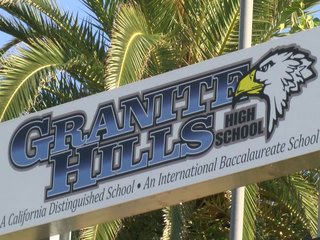 East County teacher investigated for misconduct