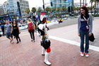 Comic-Con comes to San Diego Convention Center