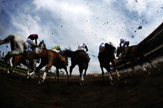 Del Mar Opening Day just days away
