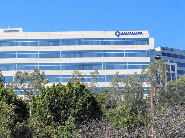 Qualcomm Slashes Jobs As It Looks To Stem Costs