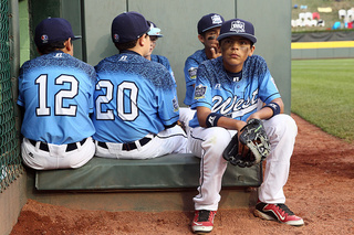 VIDEO: Little League cheating? Accusations fly