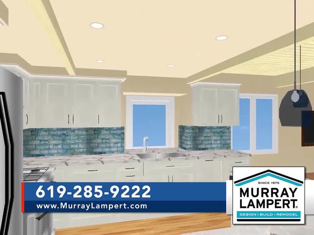 Murray Lampert: A Family Affair