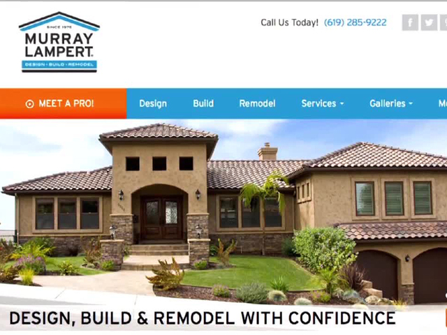 Murray Lampert: Remodeling jobs from start to finish