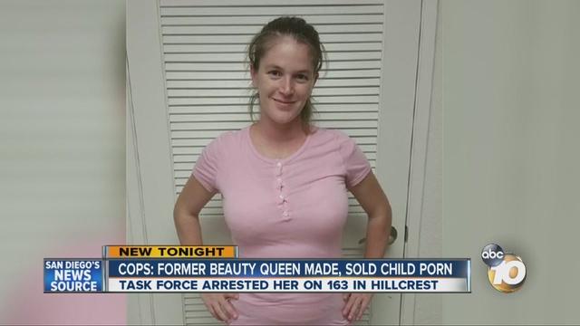 Orange county porn