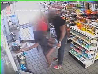 'Twerking' on a stranger? That's sexual assault