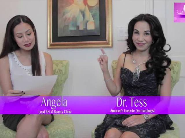 More skincare Q-and-A with Dr. Tess