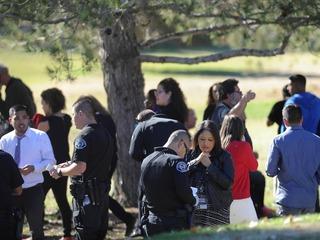 14 muertos,17 heridos atentado en San Bernardino