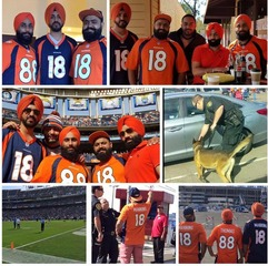 NFL hassled by stadium security over turbans