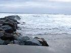 Rare King tides at SD County beaches this week