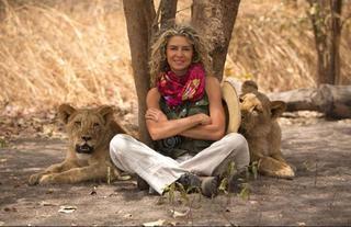 Desafío África, Estreno hoy 4 de Enero 8 pm/ 7C