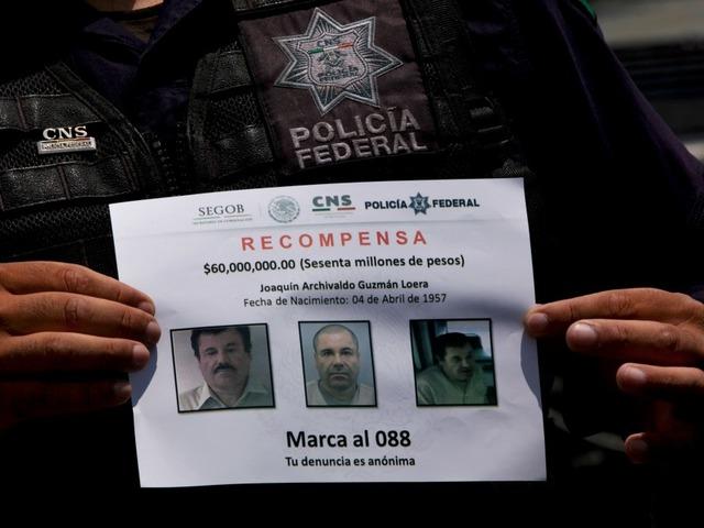 timeline  el chapo u0026 39 s life of crime