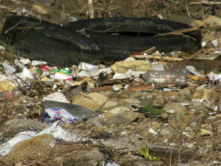 What's in the Tijuana River sludge?
