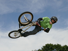BMX bike legend Dave Mirra found dead