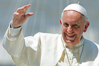 Azteca transmitirá la visita del Papa