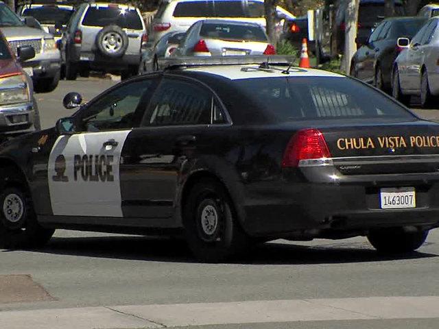 Woman Arrested After Stabbing At Chula Vista Storage Facility
