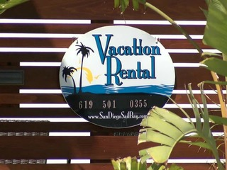 Vote on SD short-term rentals possible today