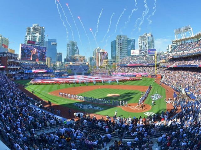 Padres Opening Day Marked By Changes 10news Com Kgtv Tv