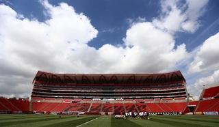 JORNADA 14 Tijuana vs. Monterrey