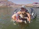 Brain-eating amoeba kills woman after river swim