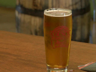 Catering at craft breweries under microscope