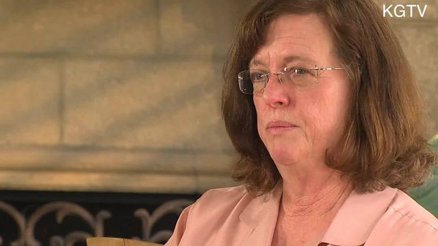 Mother of Aurora theater shooter breaks silence