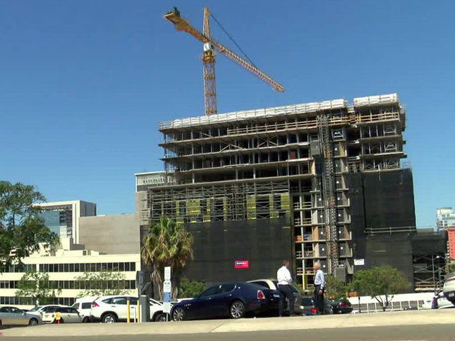 Rent For New Downtown San Diego Apartments To Start At $500 Per Month    10News.com KGTV TV San Diego