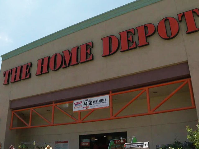 home depot holding hiring event at all california stores