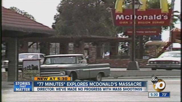 New documentary explores 1984 McDonald's massacre in San ...
