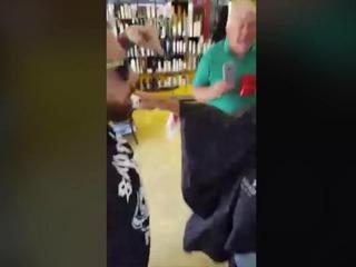 Man says bad haircut led to attack at hair salon