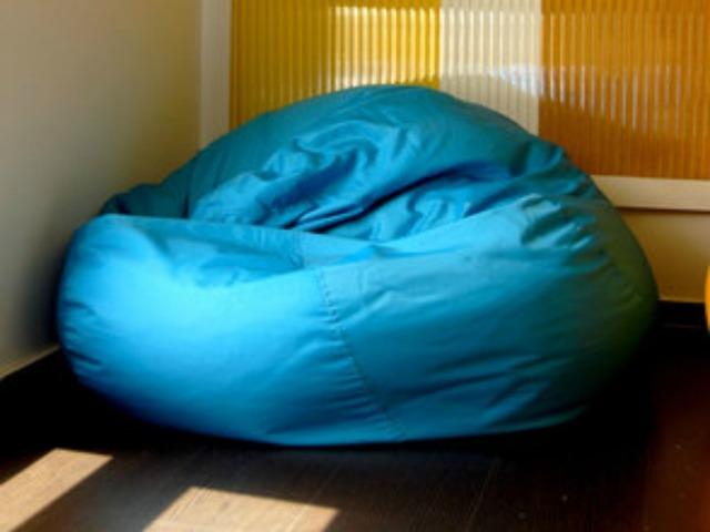 Police Boys Death Under Day Care Beanbag Chair Accidental