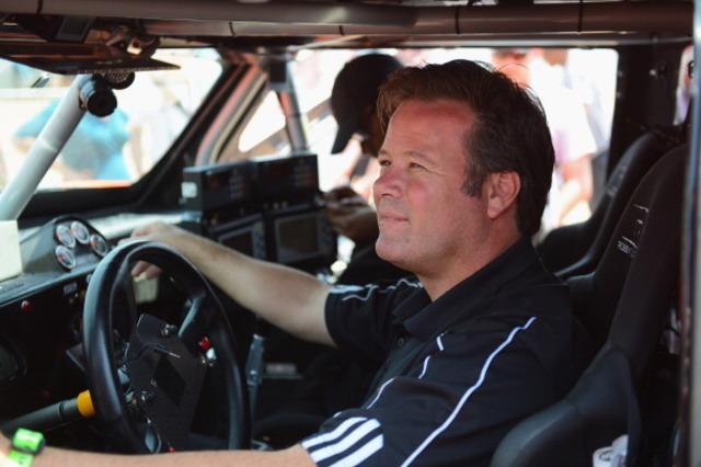 Nascar Driver Robby Gordon S Dad Stepmom Found Dead In
