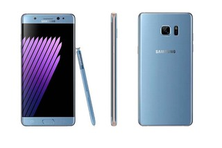 Samsung retira del mercado Galaxy Note7