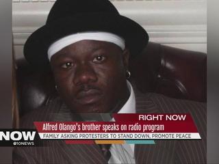 Bishop calls for transparent ECPD investigation