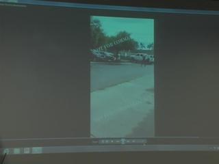 El Cajon Police release video of shooting