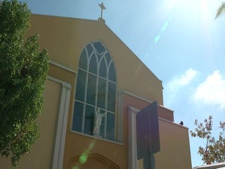 Attacks force gay church employee to resign