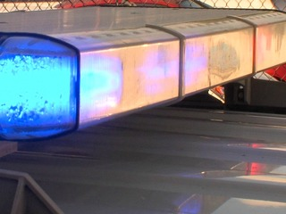 PD: Truck stopping for debris kills motorcyclist