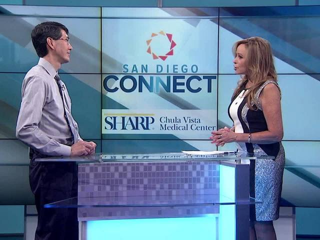 San Diego Connect: Sharp Chula Vista – Dr. Chen