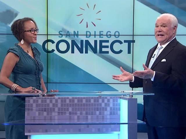 San Diego Connect: Skinny Gene