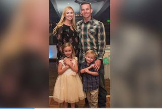 San Diego family fights flesh-eating bacteria