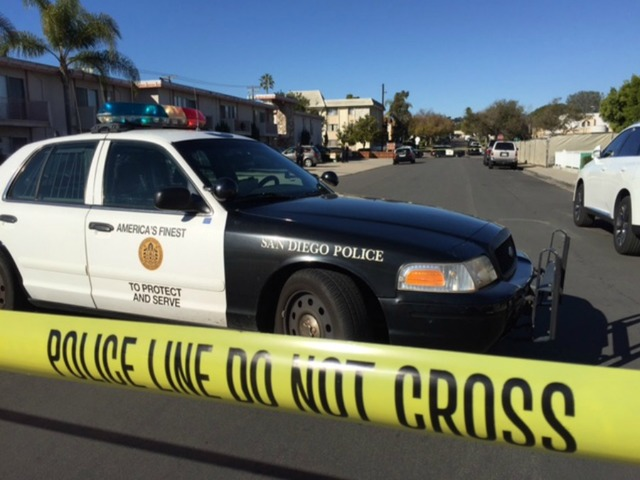 Man Shot In Pacific Beach 10news Com Kgtv Tv San Diego
