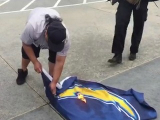 One year ago, the Chargers left San Diego
